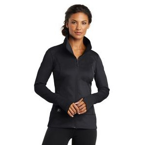 OGIO® Ladies' Endurance Fulcrum Full-Zip Jacket