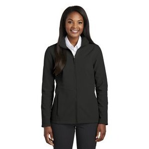 Port Authority® Ladies' Collective Soft Shell Jacket