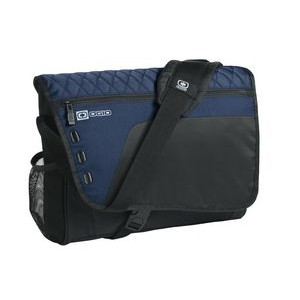 OGIO® Vault Messenger Bag