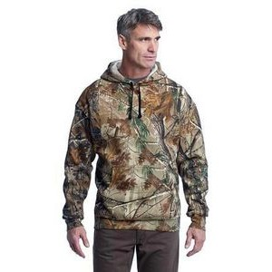 Russell Outdoors� Men's Realtree� Pullover Hooded Sweatshirt