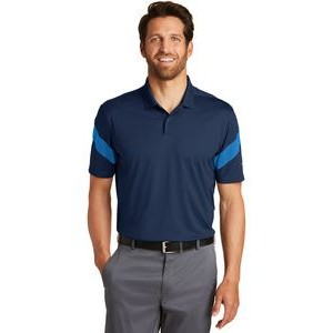 Nike Golf Dri-Fit Commander Polo Shirt