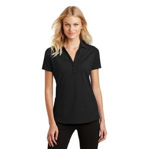 OGIO® Ladies' Onyx Polo Shirt