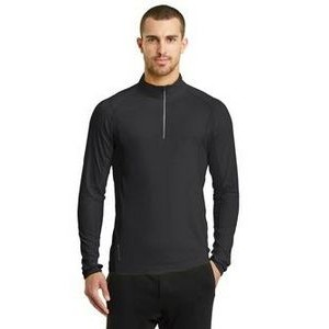 OGIO® ENDURANCE Men's Nexus 1/4-Zip Pullover Shirt