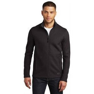 OGIO® Men's Grit Fleece Jacket
