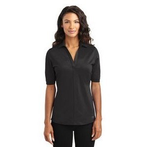 OGIO® Ladies' Metro Polo Shirt
