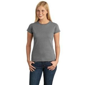 Gildan SoftStyle® Ladies' Short Sleeve T-Shirt