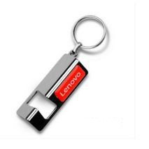 Phone Holder/Bottle Opener Key Chain