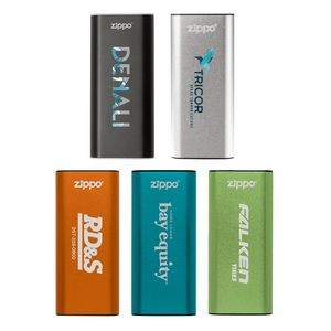 Zippo® Heatbank™ 3-Hour Rechargeable Hand Warmer & Powerbank