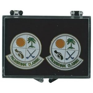 2-Piece Ball Marker Gift Set