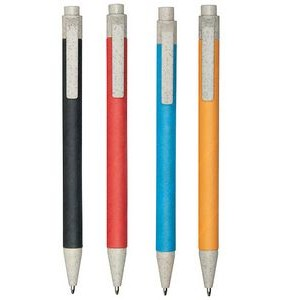 Eco Friendly Recycled Click Pen