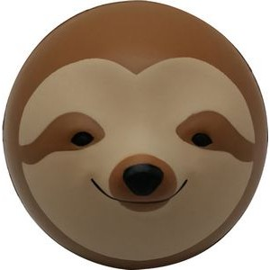 Sloth Ball squeezies® Stress Reliever