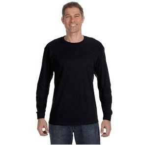 Gildan Adult Heavy Cotton? 5.3 oz. Long-Sleeve T-Shirt