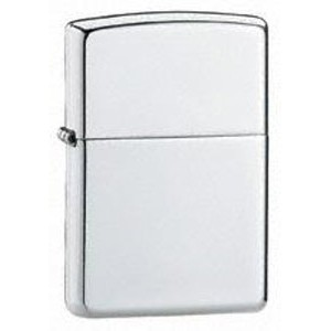 Zippo® Armor High Polish Chrome Lighter