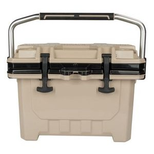 Branded Igloo IMX 24 Qt. Hard Side Cooler with Vinyl Print