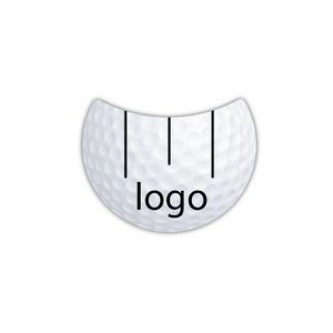 ".875"" Dia. Golf Ball Marker"
