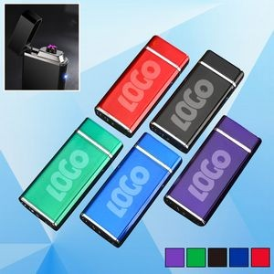 Dual Arc USB Chargeable Lighter