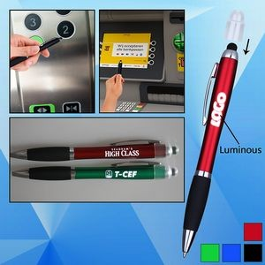 PPE Hygiene No Touch LED Pen