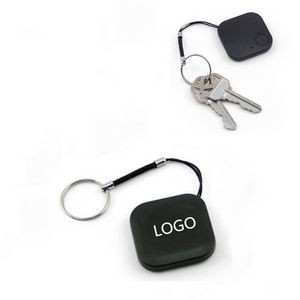 Square Shape Wireless Smart Tracker
