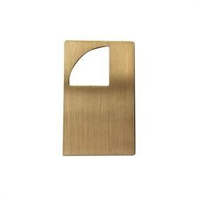 MoMA Divine Proportion Bottle Opener
