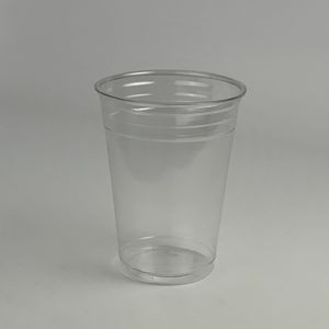 10oz Dry Offset Printed Disposable Cup