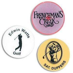 "Golf Ball Marker (1"")"