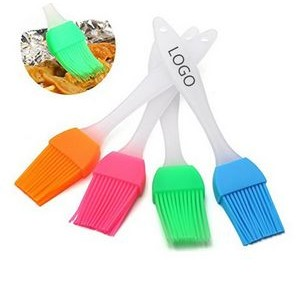 "1pc Random color Silicone Basting Brush 6.8""x2.1"""