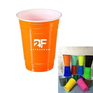 16oz Solo Cup/Party Cup