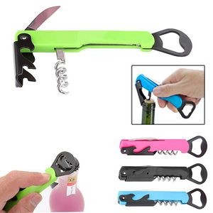 Multi-functional Bottle Opener
