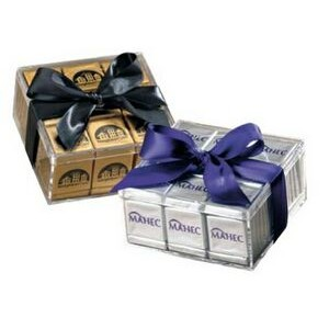 Chocolate Square Gift Set