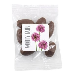 Snack Bag w/Choc. Almonds