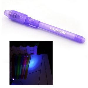 Mini UV Invisible Light Pen
