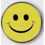 Stock Ball Markers (Smiley Face)