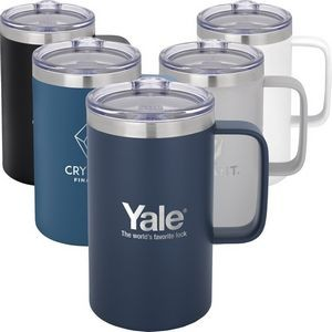 18 oz Urban Peak® Elevate Vacuum Camp Mug