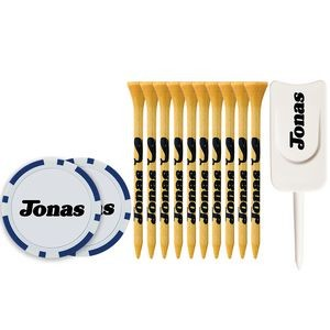 10 Tees and Tools Pack