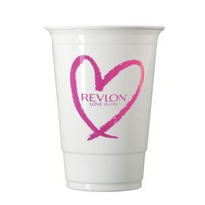 16 Oz. Economy Plastic Cups - High Lines