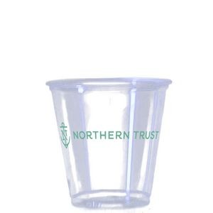 3.5 Oz. Sampler Cup - Clear & Classic Crystal® Cups - High Lines