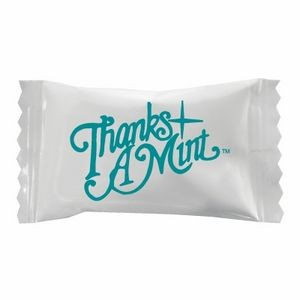 Assorted Sour Candies in Thanks A Mint Classic wrapper
