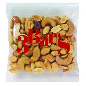 Promo Snax - Deluxe Mixed Nuts (2 Oz.)