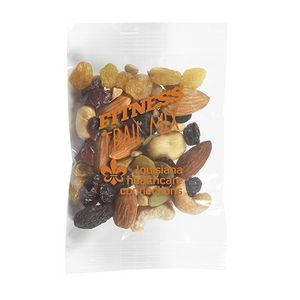 Promo Snax - Fitness Trail Mix (1 Oz.)