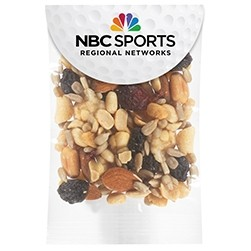 18th Hole Header Bag with Energy Trail Mix II