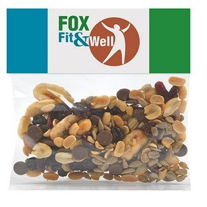 Header Bag - Energy Trail Mix (2 Oz.)