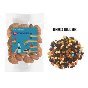 Promo Snax - Hiker's Trail Mix (1 Oz.)