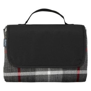 Highlander Roll-Up Picnic Blanket