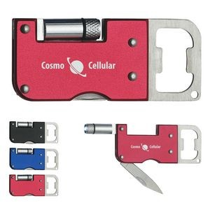 3-In-1 Multi-Function Tool