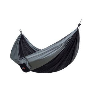 Sebago Packable Hammock - Black-Seattle Grey