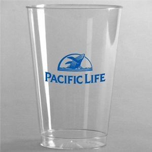 20 Oz. Clear Large Plastic Party Cup