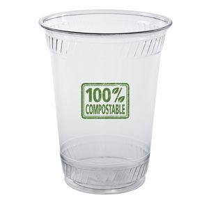 20 Oz. Soft-Sided Greenware Plastic Cup (Grande Line)