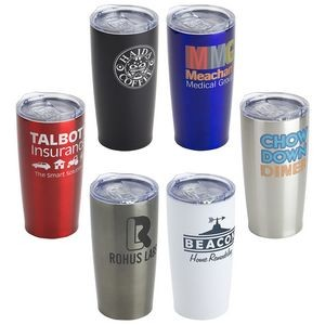 Glendale 20 oz Vacuum Insulated Stainless Steel Tumbler