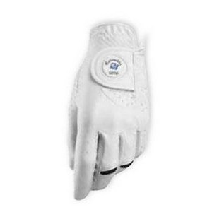 TaylorMade® Men's Medium/Large Stratus Custom All Leather Right Hand Golf Glove