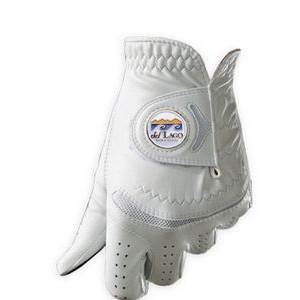 FootJoy® Left Hand Custom Q-Mark® Men's Cadet Golf Glove